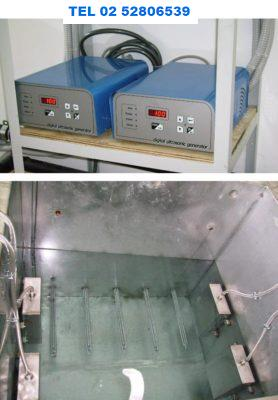 generatori di ultrasuoni di alta potenza