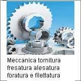 tornitura-meccanica