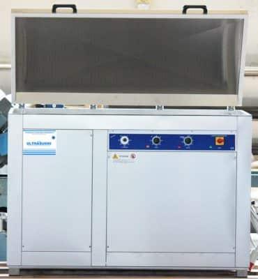lavatrici digitali ultrasuoni