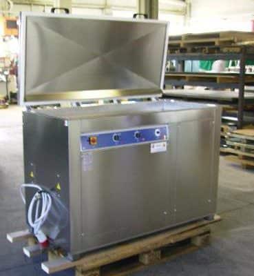 lavaggio caldaie e scambiatori calore