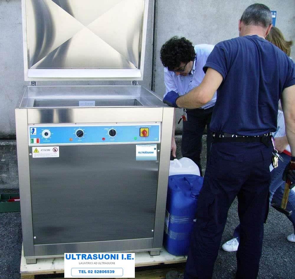Lavaggio digital 250