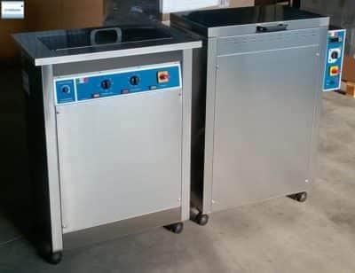 Lavatrici e forni di asciugatura